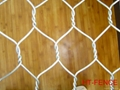 hexagonal wire mesh and chicken wire mesh 1