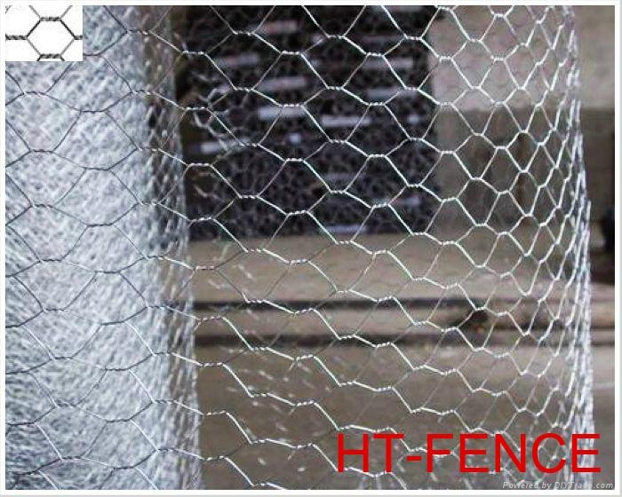 hexagonal wire mesh and chicken wire mesh 2