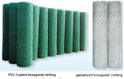 hexagonal wire mesh and chicken wire mesh 4