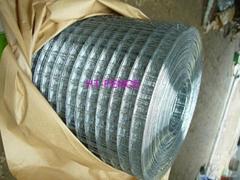卷式電焊網
