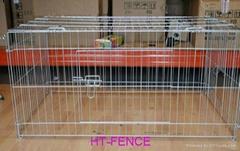 不鏽鋼寵物籠