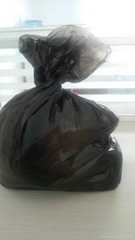 HDPE/LDPE biodegradable polythene garbage bags
