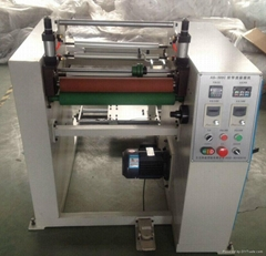 Rolling Machine of  Pre-taped Masking Film