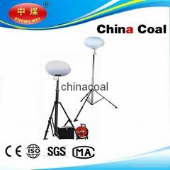 MO-1000Q Glare-free Balloon Light Tower