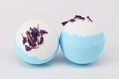 bath fizzer gift set bath bomb bath ball salt  1