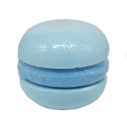 Macaron shape bath fizz bath bomb bath salt  1