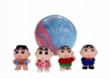 High Quality Private Label For Kids Bath Bombs with toy inside surprise gift  4