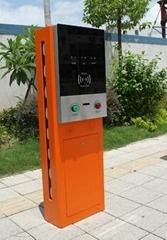 北京停車管理系統和停車管理設備