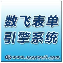深圳数飞表单自定义系统