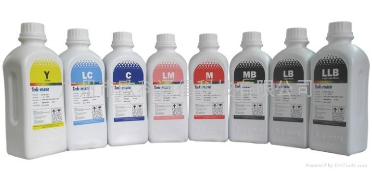 韩国进口颜料墨水 2