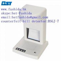 counterfeit bill detector.banknote detectors.money detectors.skype:bst-Fushida