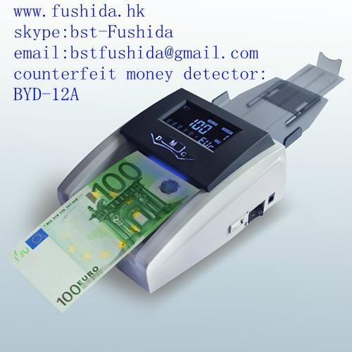 BSTcounterfeit detectors,bill detector,money detector,banknote detector  1