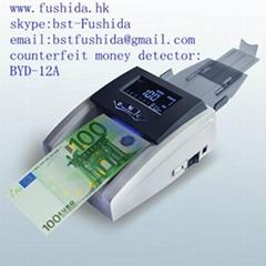 BSTcounterfeit detectors,bill detector,money detector,banknote detector
