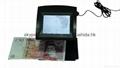 Counterfeit detectors IR detectors Money detectors 3