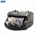 BST currency counting machine,money