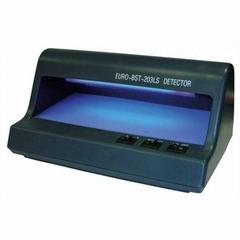UV mone detector, bill detector,