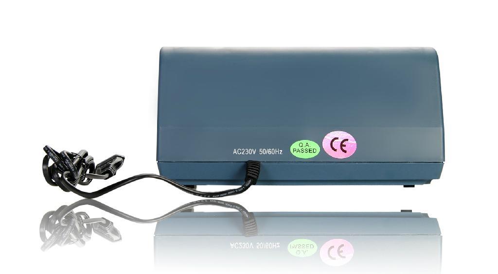 UV mone detector, bill detector, counterfeit detector 3