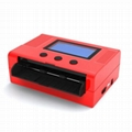Portable counterfeit money detector 1