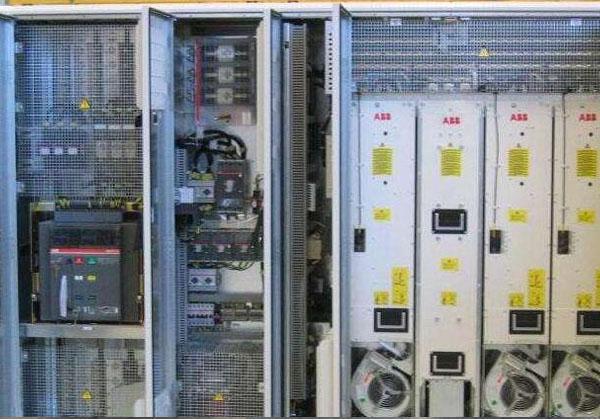 常州变频器维修 3