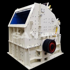HC Series Stone Impact Crusher Machine