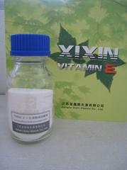 d-alpha tocopheryl acid succinate