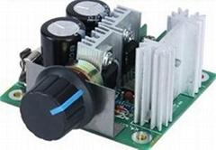 12V-40V 10A PWM DC Motor Speed Controller