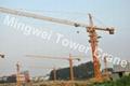 Construction Tower Crane QTZ40 4208/4808/5008