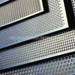 哈爾濱直銷各種沖孔篩板