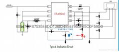 ETA9640/ETA9650单芯片移动电源芯片