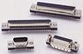 D-SUB PCB H-D Series