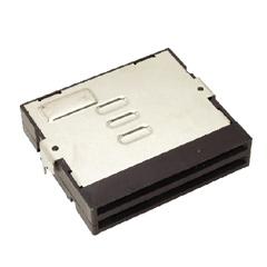 双层Smart Card卡座连接器(ODM专案开发)