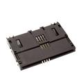 Reversible Smart Card Socket (ODM