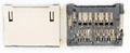 SD/CF/XQD Card Socket Series