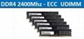 DDR4 2400Mhz-EC
