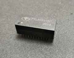网路变压器 48pin