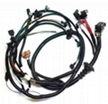 Car Wire Hamess