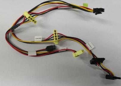 Wire-Harness 线材