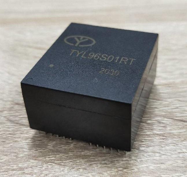 網路變壓器 96pin. 720mA