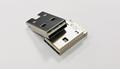 双向USB 2.0 plug