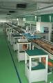 重庆流水线工作台插件线