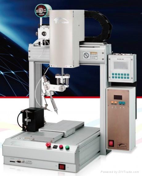 重庆自动焊接机 1