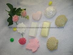 disposable hotel bath soap