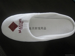 Upscale casual loafers