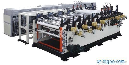 锂电池隔膜生产线 1