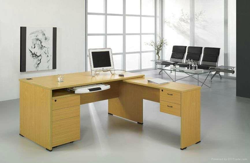 板式辦公桌 1