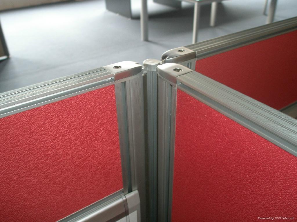 屏風隔斷桌 1