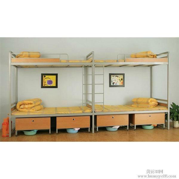 鋼制上下鋪床 2