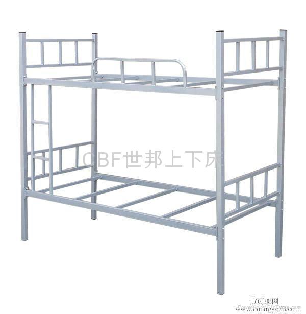 鋼制上下鋪床 4