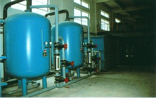 活性炭过滤器 4