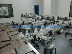 集瓶理瓶系統